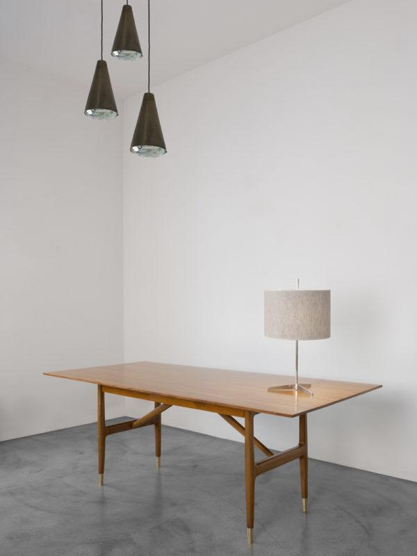 Cavatorta - Table, at Giustini/Stagetti Galleria O. Roma