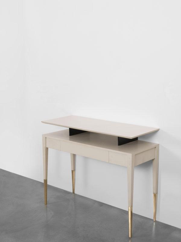 Gio Ponti - Console, at Giustini/Stagetti Galleria O. Roma