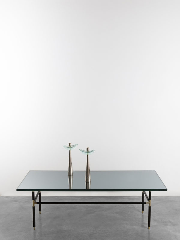 Fontana Arte - Coffee Table, at Giustini/Stagetti Galleria O. Roma