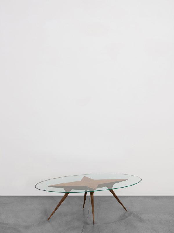 Gio Ponti - Coffee Table, at Giustini/Stagetti Galleria O. Roma