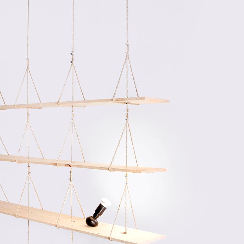 Liane Bookcase - Icona Lorenzo Capparucci
